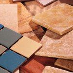 Размеры напольной керамической плитки: толщина с клеем и без