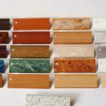 Размеры пластиковых напольных плинтусов: длина, ширина, рекомендации по выбору
