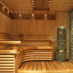 Как правильно сделать полы в бане своими руками: бетонный и деревянный