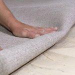 Укладка ковролина своими руками: технология и инструкция с видео