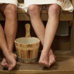 Утепление пола бани. Как сделать теплый пол в бане своими руками