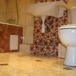 Как правильно положить плитку на пол в ванной своими руками: инструкция с видео