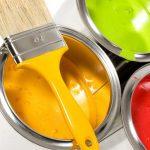 Износостойкая краска для бетонного и деревянного пола: делаем правильный выбор