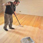 Виды напольных покрытий для квартиры: свойства, преимущества и недостатки