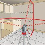 Как правильно выровнять бетонный пол в квартире своими руками