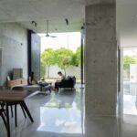 Технология заливки пола бетоном своими руками