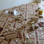 Чем лучше покрыть полы в квартире: варианты + фото