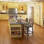 Как выбрать водостойкий ламинат для кухни: какой лучше