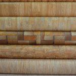 Полукоммерческий линолеум: технические характеристики и отличия от бытового