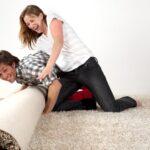 Укладка ковролина своими руками: технология и инструкция