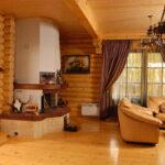 Как сделать полы в деревянном доме своими руками