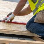 Как класть плиты OSB, Укладка панелей ДСП– пошагово