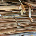 Утилизация бумаги и картона: как это работает