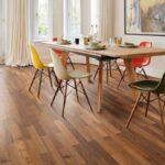 Как правильно постелить ламинат на деревянный и бетонный пол своими руками