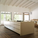Как чистить и поддерживать деревянные полы
