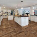 Какой кухонный пол выбрать?