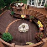 Чистый пол на террасе и балконе: 8 советов по правильной уборке