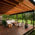 Деревянные террасы – Как очищать, чтобы терраса оставалась красивой?