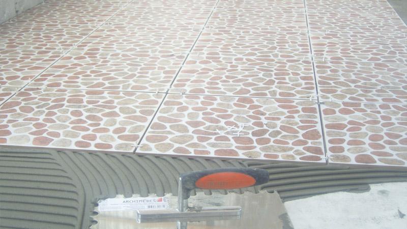 ремонт и утепление пола на балконе