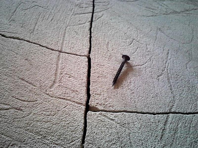 сколько сохнет бетонная стяжка пола