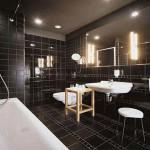 Фотографии напольной плитки для ванной