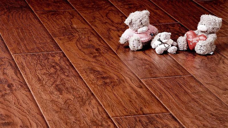 Как правильно стелить ламинат на бетонный пол с подложкой